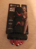 Bally muscle massager