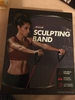 Bally sculpting band