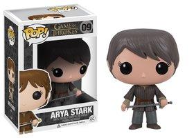 Arya Stark 09 Funkco Pop