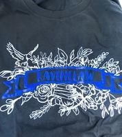 Ravenclaw House Ladies T-Shirt