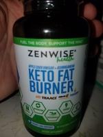 Keto Fat Burner