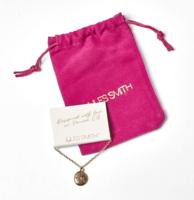 Jules Smith Gold Compass Bracelet