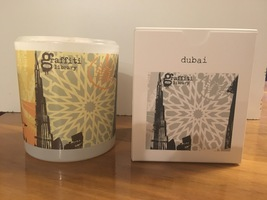 D.L. & Co. graffiti candle Dubai