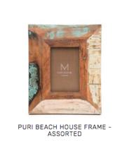 PURI BEACH HOUSE FRAME