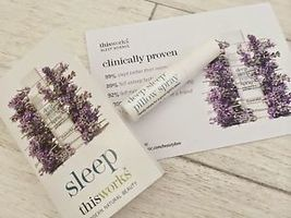 thisworks Deep Sleep Pillow Spray – 10ml