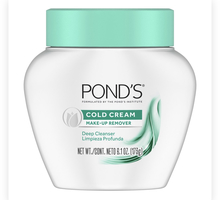 Pond's Cold Cream Makeup Remover