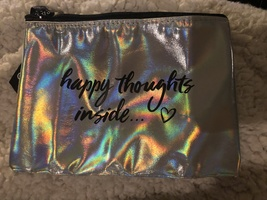 essence cosmetic bag