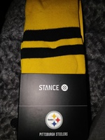 Men's Socks - STEELERS