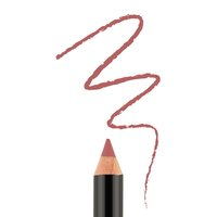 Bodyography Lip Pencil in Heatherberry (Rose/Brown Nude)