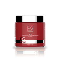 RG Cosmetics Red Professional Color-Correcting Hair Mask
