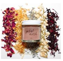 Flower Mill Beauty Petal Mask