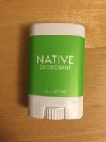 Native Deodorant Cucumber & Mint