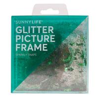 Sunnylife Glitter Frame Square Cactus