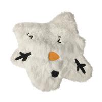 Plush Splat Stuffless Melted Snowman Toy