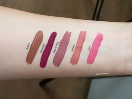 Stila Stay All Day Liquid Lipstick - Paradiso