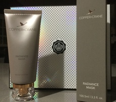 Copper + Crane Radiance Mask