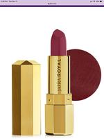 Jafra Luxury Lipstick in Haute Berry