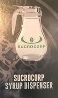 Sucrocorp Syrup Dispenser