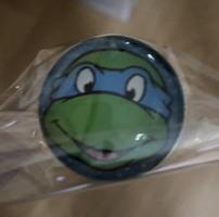 TMNT Teenage Mutant Ninja Turtle Ring