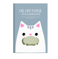 Facial Oil Blotting Papers