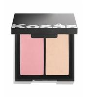 Kosas blush & highlighter palette
