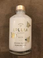 Margot Elena Lollia Wish Sugared Pastille Bubbling Bath