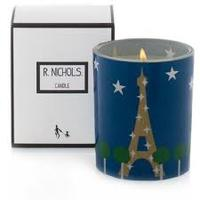 R. Nichols Paris Candle