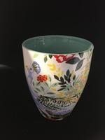 Hand Glazed Stoneware Mug RV $14