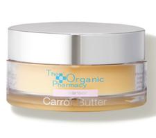 The Organic Pharmacy Carrot Butter Cleanser- Full Size