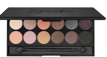 Sleek MakeUP I-Divine Palette - Oh So Special