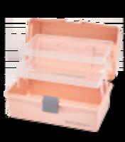 Birchbox Millenial Pink Caboodle
