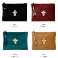 Maradji Polly Clutch
