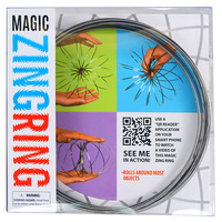 Magic Zing Ring Toy