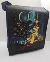 Star Wars Messenger Tote Bag