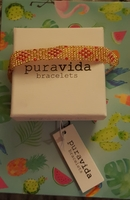 Pura Vida bracelet- Desert Sparkle