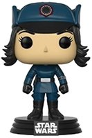 Rose (Star Wars) - Specialty Series POP!