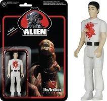 Kane (with Chestburster) ALIEN ReAction Figure