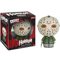 Funko Dorbz Horror 057 Friday The 13th Jason Voorhees