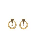 House of Harlow Hymn to Selene Earrings