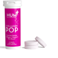 HUM Nutrition Collagen Pop Drink Boost