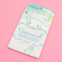 Cinnamoroll Microfiber Cleaning Cloth