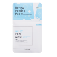 Milky Peel Sheet Mask by Biorace