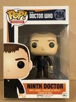 Doctor Who Pop! Figure Ninth Doctor Vinyl Figure