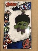 Avengers Hulk Keychain