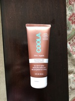 Coola Sunless Tan firming lotion