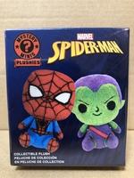 Spiderman Mystery Mini Plushies