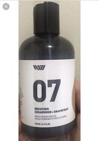 Way of Will Breather Body Oil