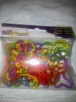 Silly Bandz Sea Creatures 24 Pack