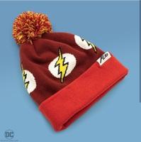 The Flash Winter Hat