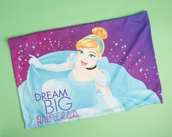 Cinderella Pillowcase